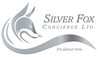 Silver Fox Concierge Ltd.